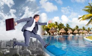 Prečo sú dovolenky strašiak firmy
