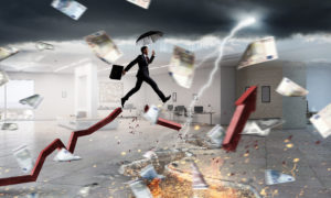 Ako zvládnuť firmu v panike